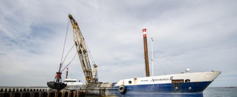 M/boat Annamaria