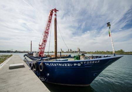M/boat Calcestruzzi