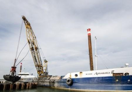 M/barca Annamaria