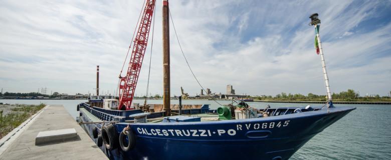 M/barca Calcestruzzi
