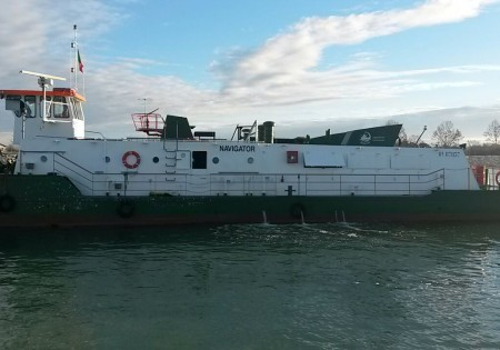 S/barca Navigator