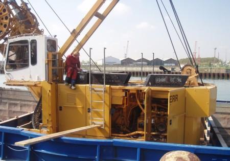 M/barca Palmiro Z.