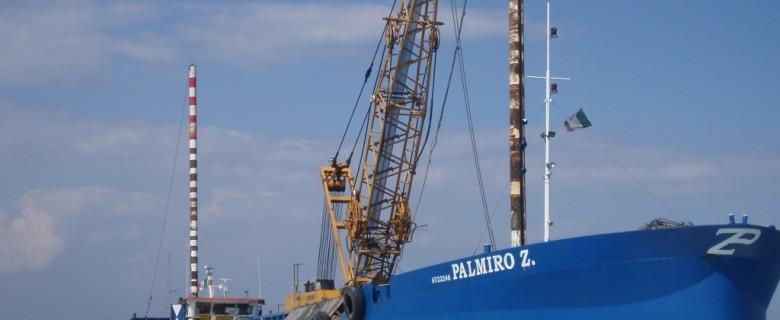 M/N Palmiro Z.